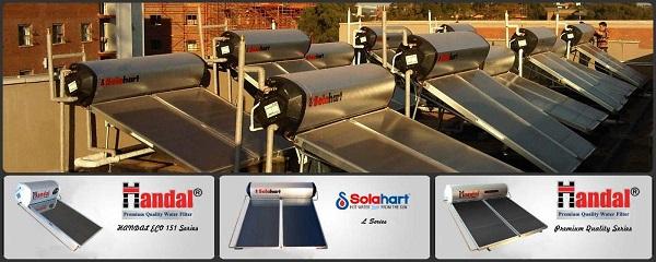 Distributor Resmi Handal Solar Water Heater di Bandung, Proses Cepat dan Bergaransi