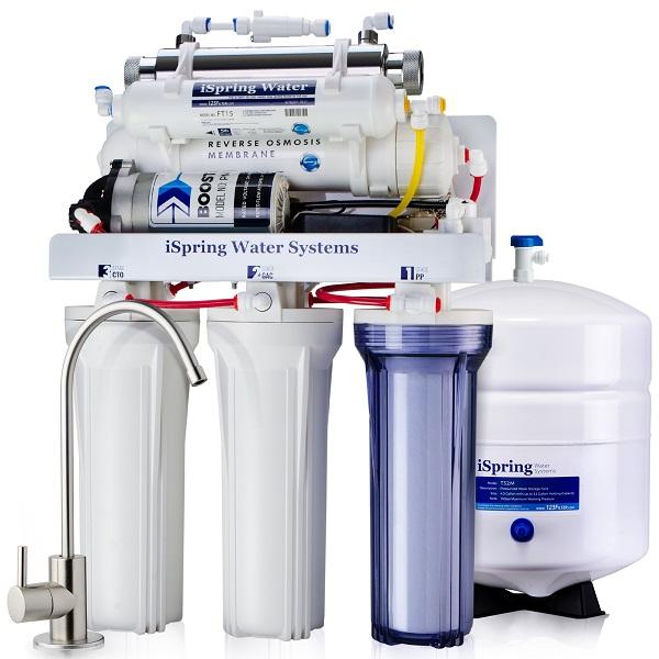 jasa filter air bandung